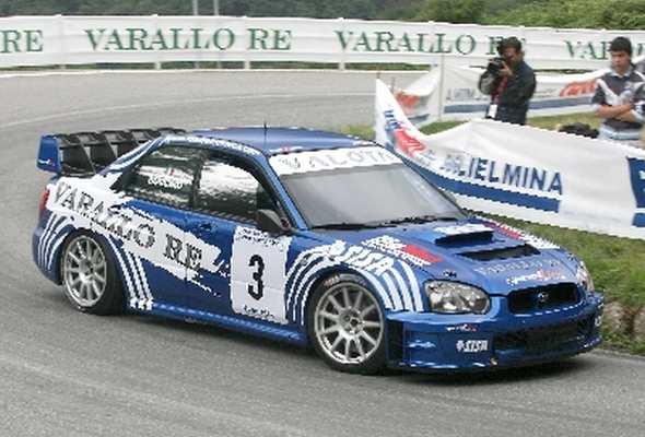 © rallysale.com - Subaro WRC S10