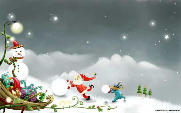 freechristmaswallpaper.net