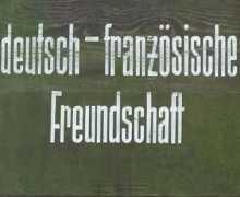 deutschfranzösischefreundschaft