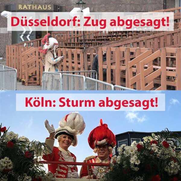 Facebook-Account Express Köln