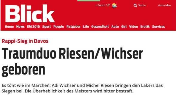 riesenwichser